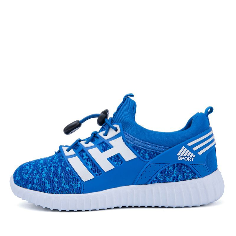 Cheap running shoes for boys, Buy Quality shoes for boys directly from  China sport shoes kids Suppliers: 2016 Children Breathable Mesh Sports Shoes  Kids Fly ...