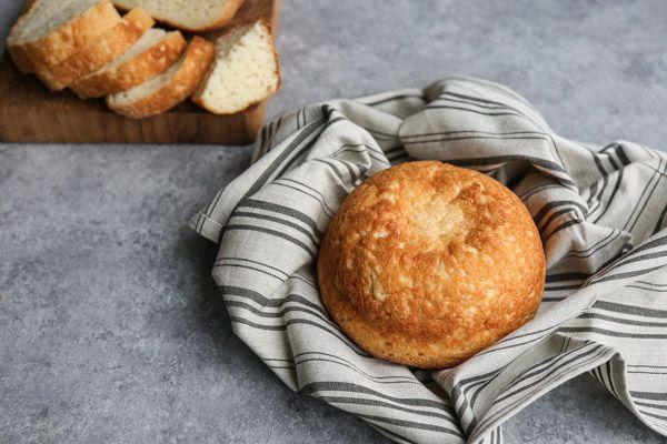 The Best Homemade Gluten Free Bread Recipe No Knead And Easy Recipe Gluten Free Bread Gluten Free Recipes Bread Homemade Gluten Free Bread