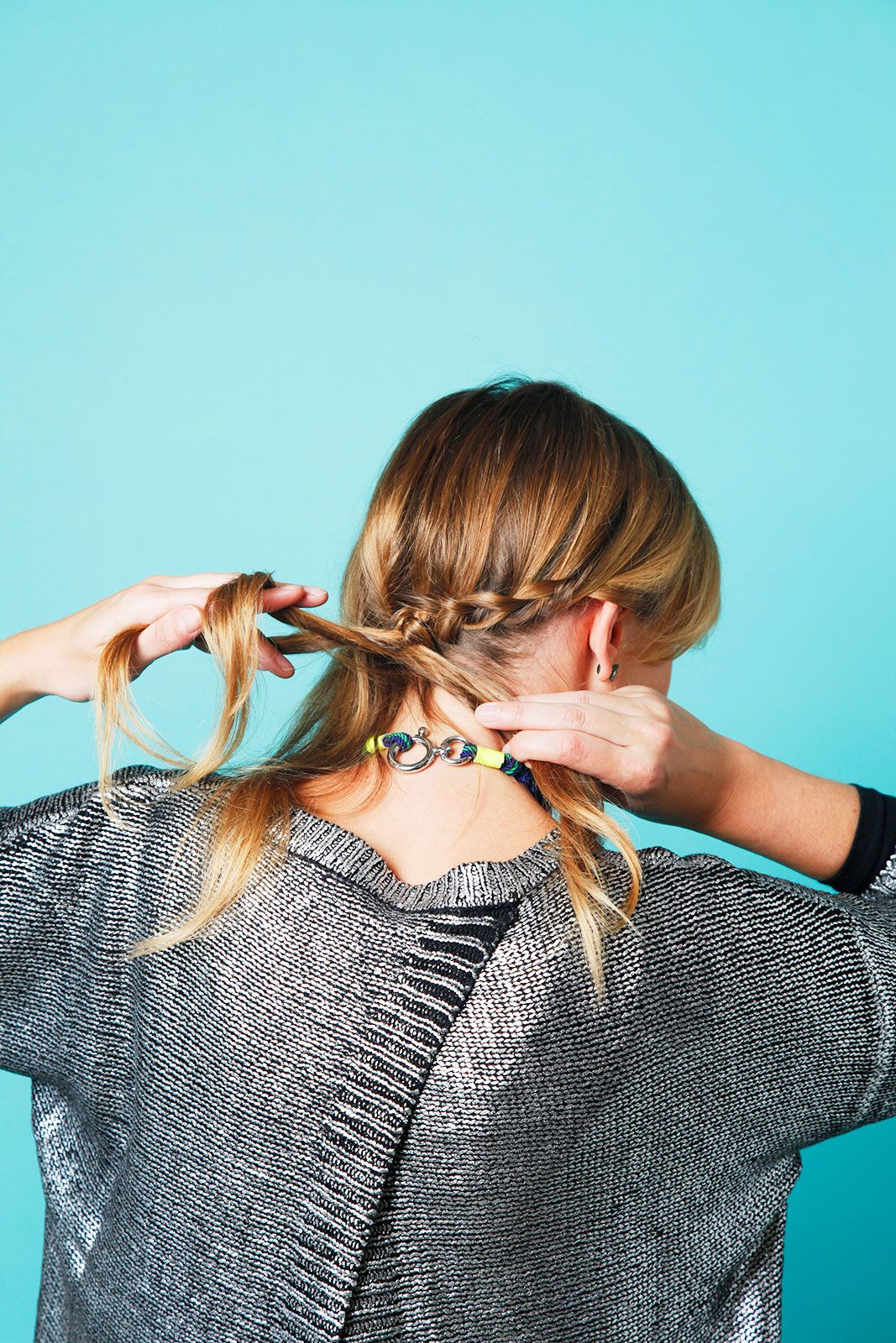 Get Pumped: 4 DIY 'Dos For Fine Hair #refinery29