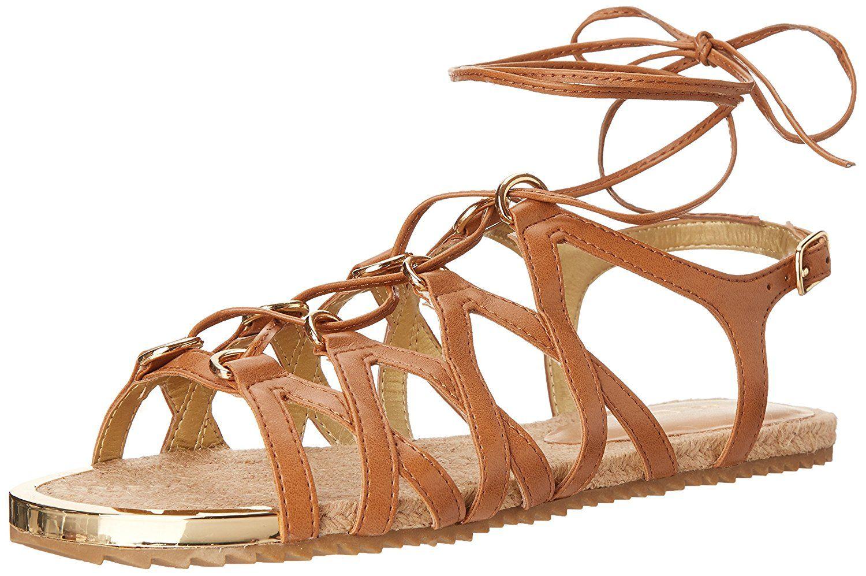 Womens Sandals ALDO Lidia Tan