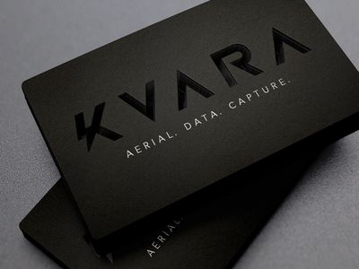 Kvara business cards business cards and business kvara business cards reheart Image collections