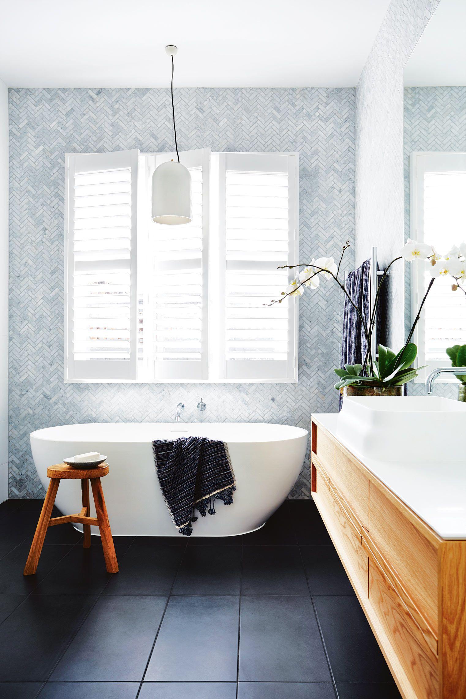 Salle De Bain Parents ~ Iot1216_hdofi_13 Bathroom Remodel Pinterest Salle De Bains