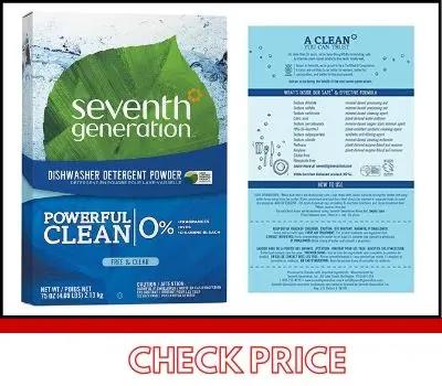 Best Dishwasher Detergent For Hard Water In 2020 Guide In 2020 Best Dishwasher Best Dishwasher Detergent Dishwasher Detergent