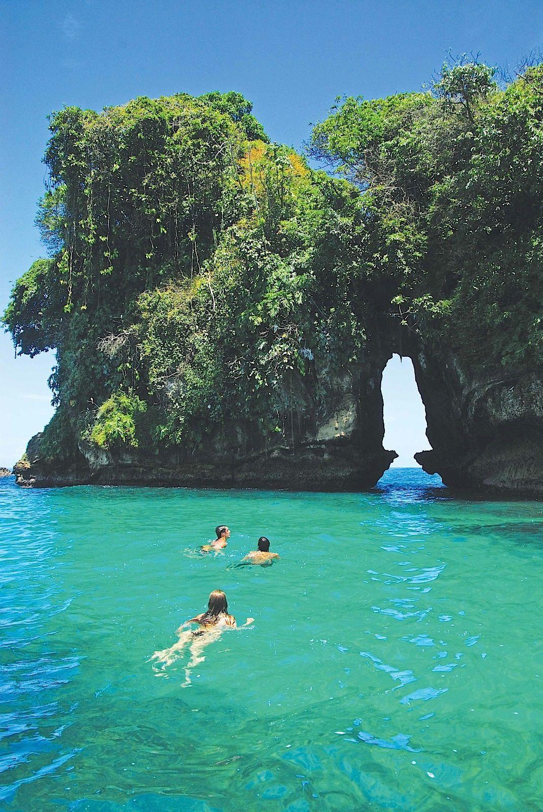 Image Result For Playa El Toro Panama Boca Del Drago
