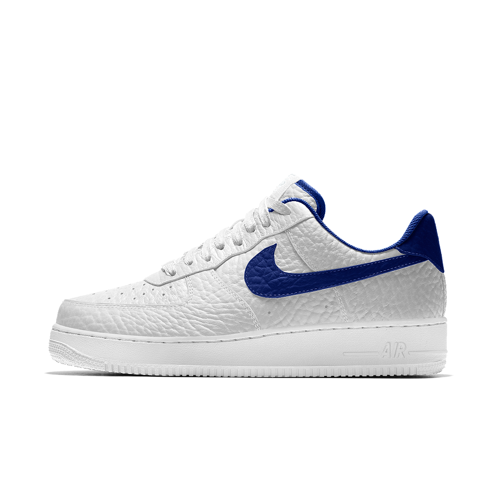 Nike Air Force 1 Low Premium iD (Golden State Warriors