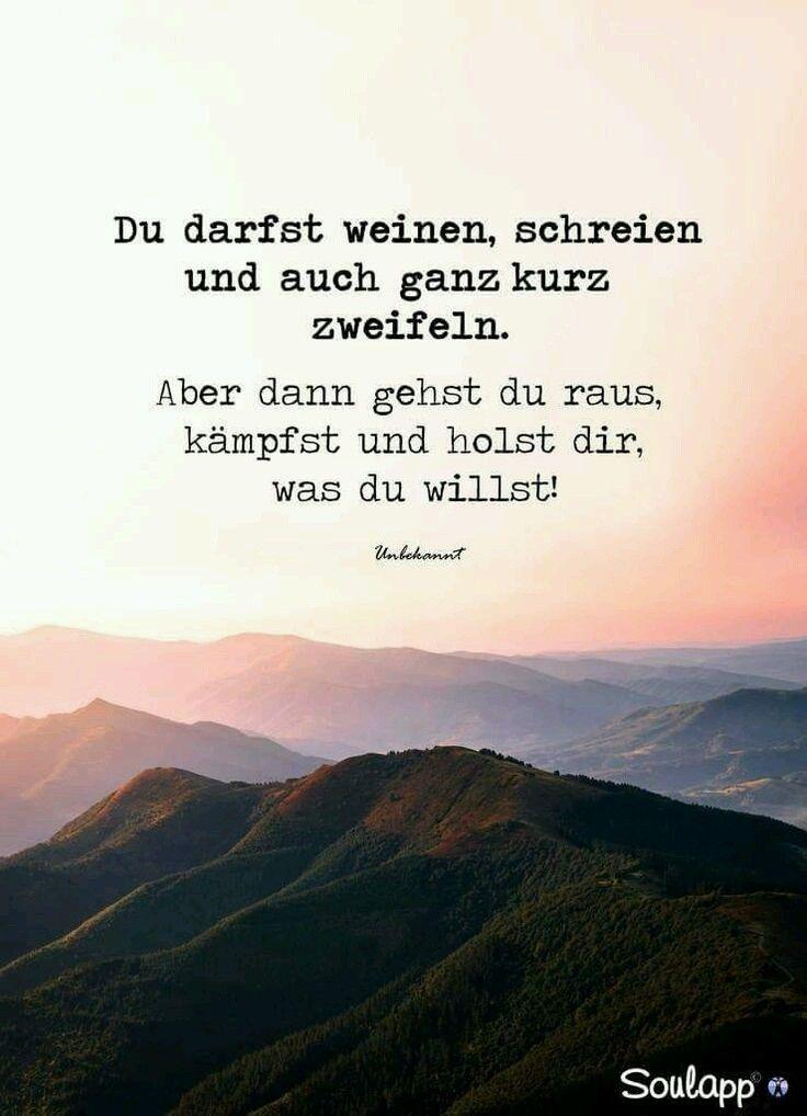 #soulapp #sprüche #aufstehen #lebensweisheit #quotes ...