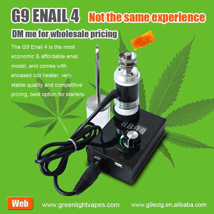 from greenlightvapes #enail #kit #enail #dab #enail #for