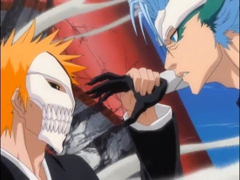 Bleach AMV Angels Among Demons