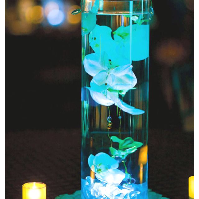 Do It Yourself Wedding Ideas On A Budget: So Beautiful! Like My Other Do-it-yourself Centerpieces