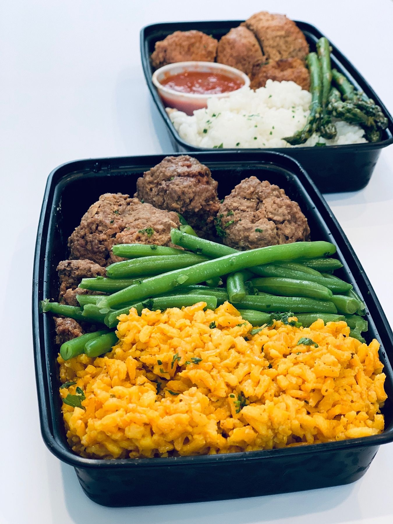 Pin By Superfit Foods On Food Prep Main Meals Ground Beef Meatballs Workout Food