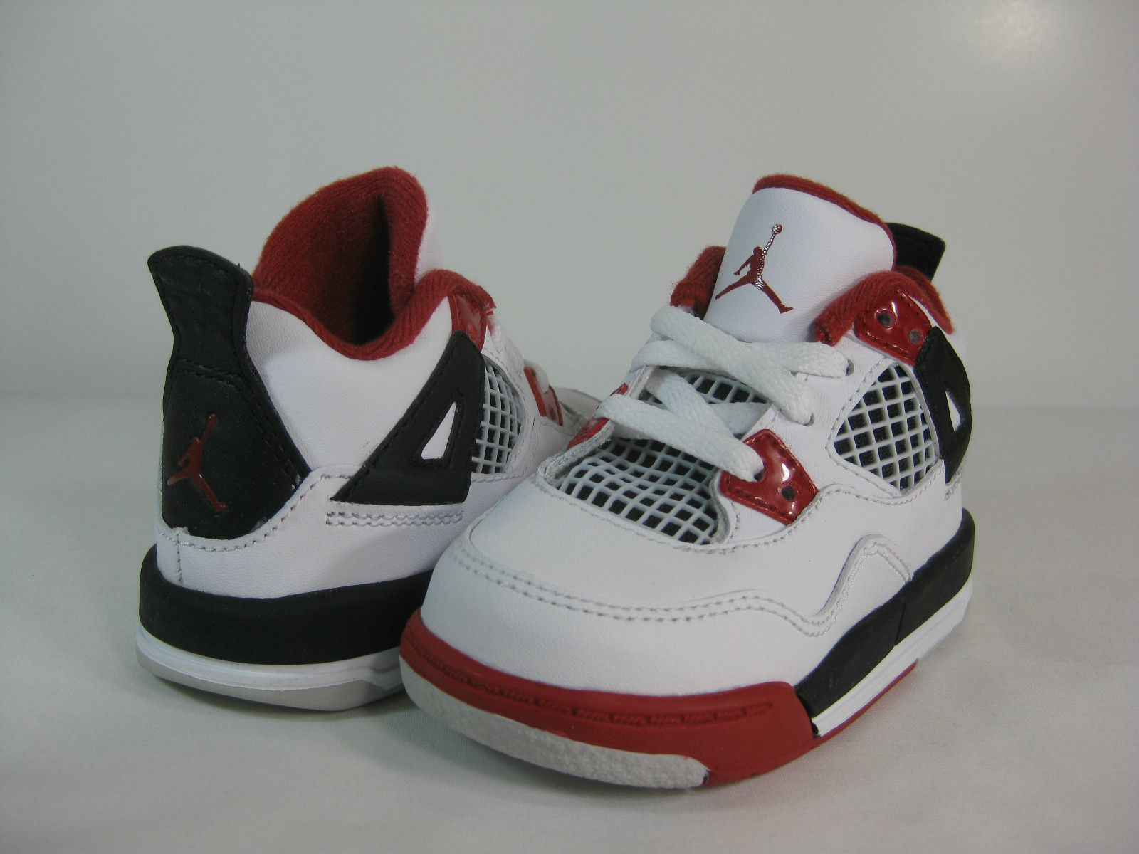382a294c8be0 Fire Red 4s