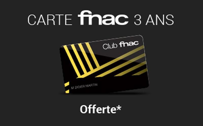 Carte D Anniversaire Fnac New Consomac La Carte Fnac 3 Ans Offerte Carte Anniversaire Carte Cartes