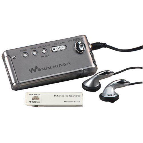 Sony Nw Ms11 Network Walkman R Digital Music Player Digital Music Music Players Portable Audio