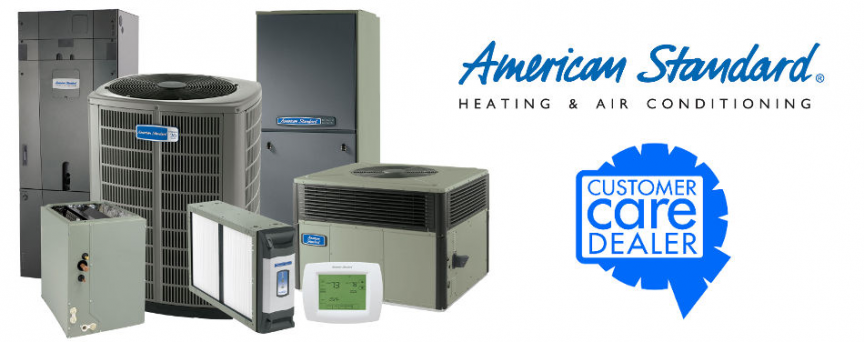 AmericanStandardheatingandairconditioning Air