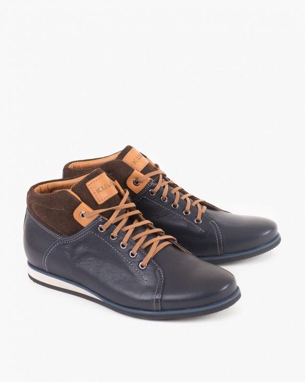 Trzewiki 006 127 Gran Br High Top Sneakers Sneakers Shoes