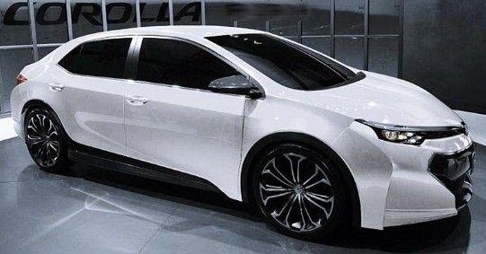 Pin di Toyota Recommendation