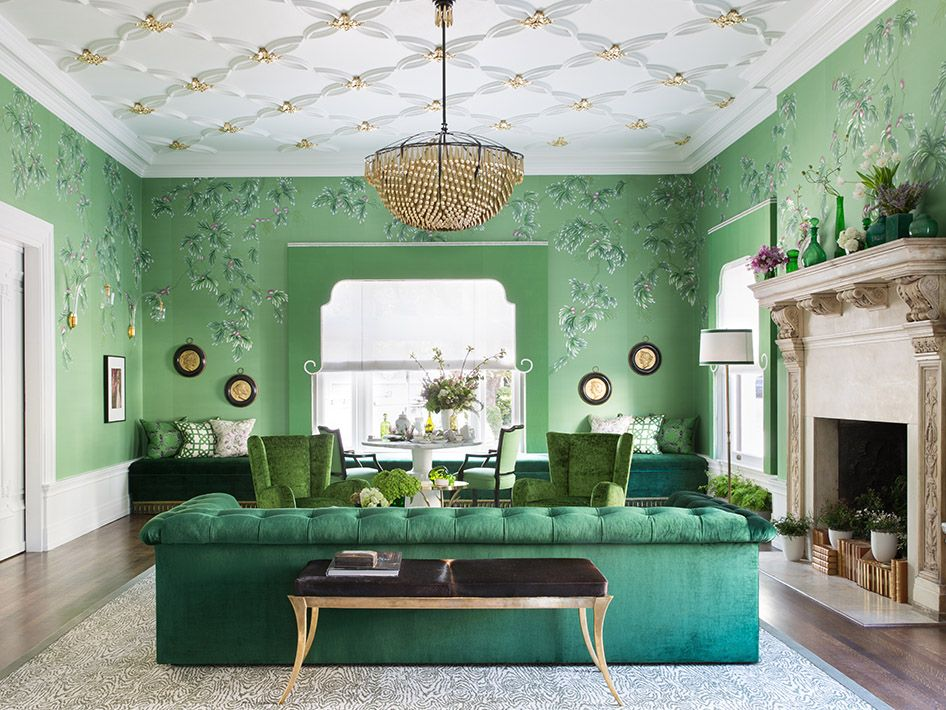 S.F. designer Jonathan Rachman takes us inside his stunning living room that is fashion-forward and stunning.