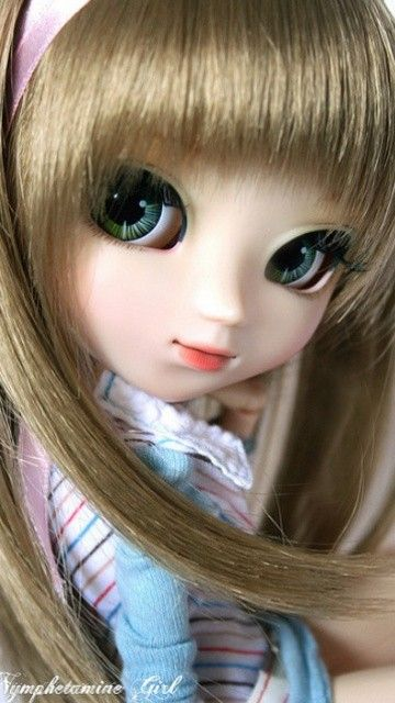 Cute Doll Wallpapers For Mobile Free Download