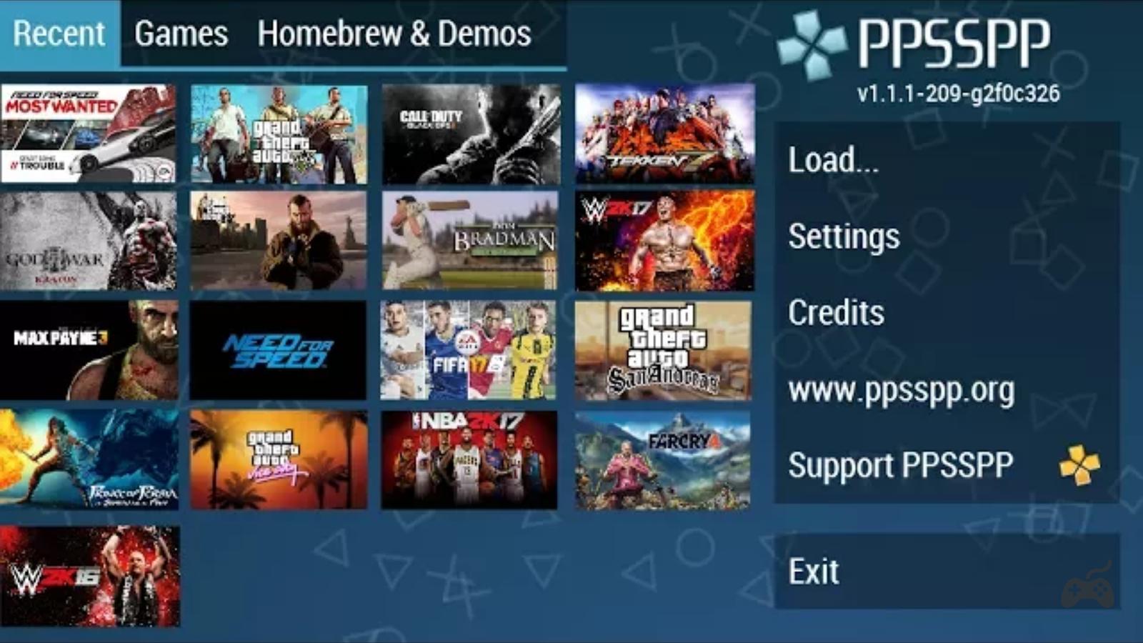 2K20 Best ISO Games For PSP PPSSPP Download Adnaija