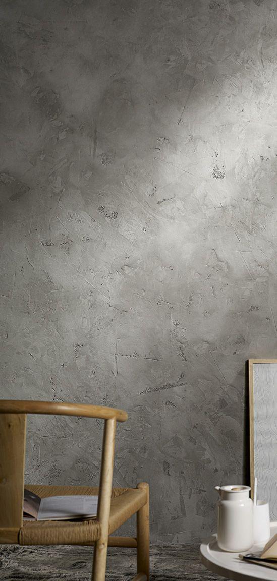 Enduit Decoratif Personnalisez Votre Maison L Enduit Decoratif Est Tres Tendant Facile A Appliquer Et Peu Deco Interieure Idees De Decor Idee Deco Interieur