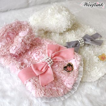 ♥ WOOFLINK ♥ Shop online - Hip & cool designer dog clothes and much more