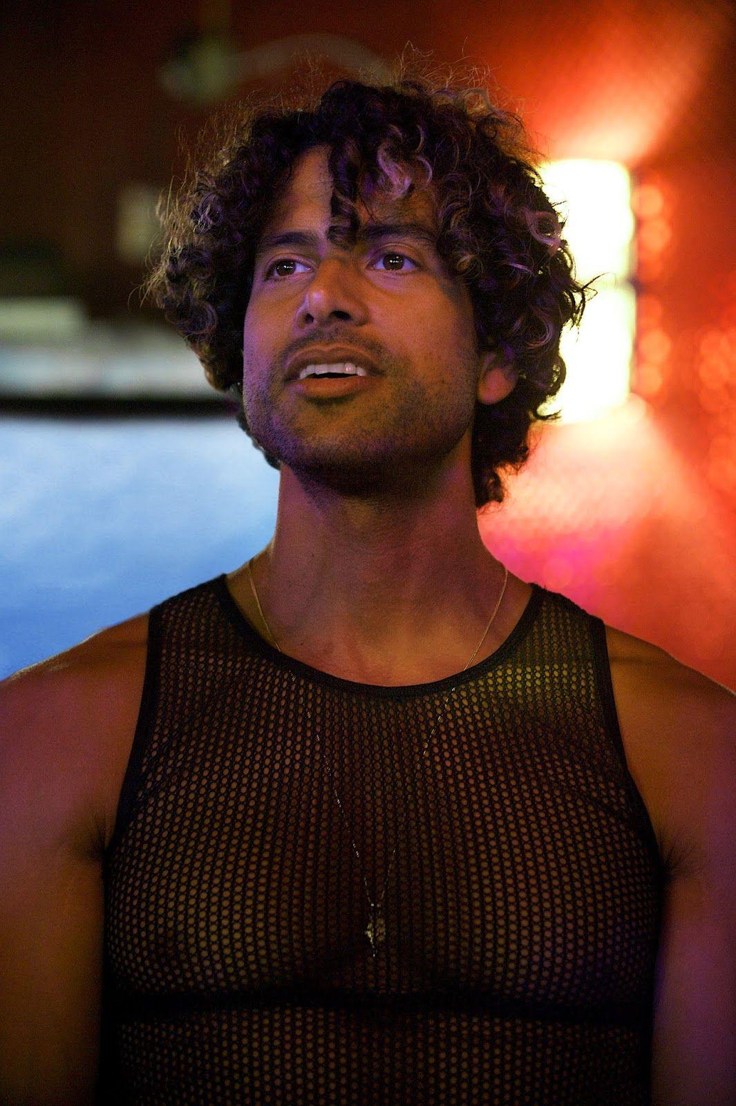 Magic Mike XXL Adam Rodriguez