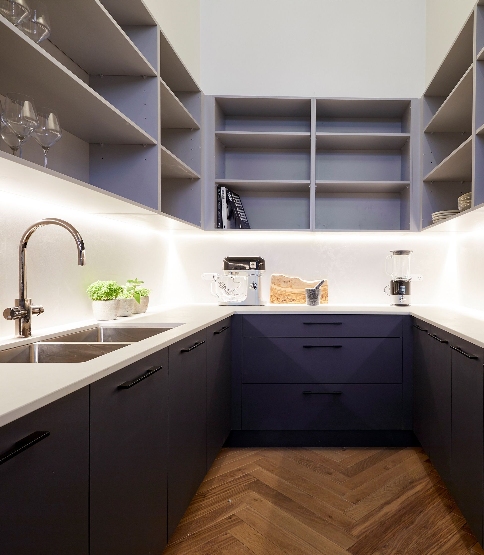 The Block 2018 kitchen reveals in 2020 Luxury kitchens