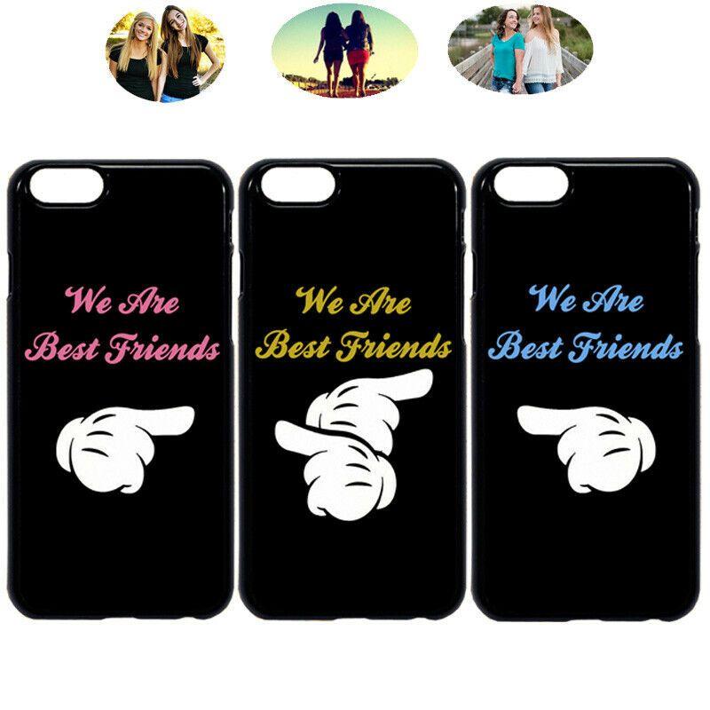 Bestfriend Phone Cases Bestfriend Phone Cases Ideas Bestfriendiphonecases Bestfriendphonecases Pink Yel Bff Iphone Cases Bff Phone Cases Friends Phone Case