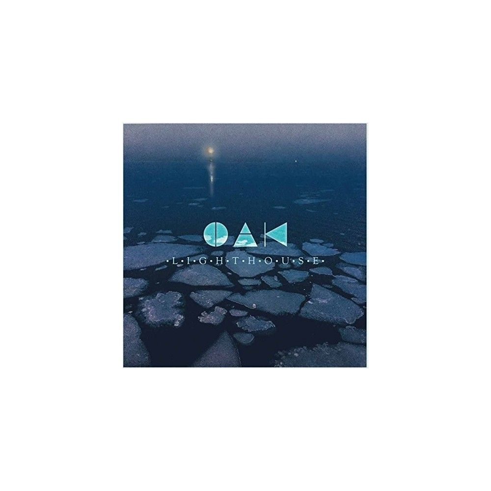 Oak - Lighthouse (CD), Pop Music