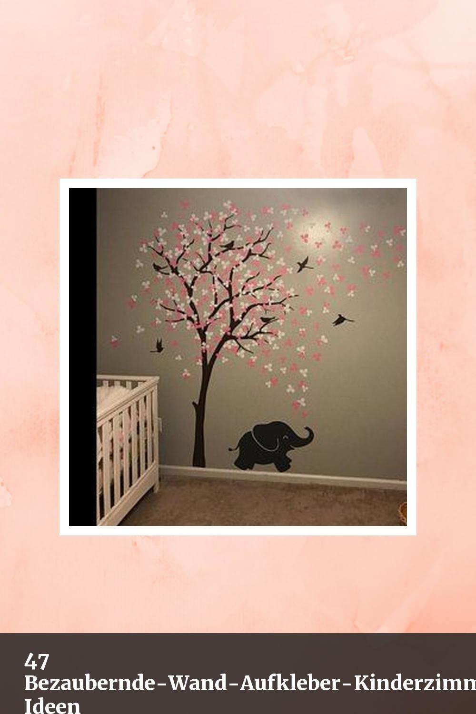 Pretty 47 Bezaubernde Wand Aufkleber Kinderzimmer Ideen 47 Babys Charming Ideas Permalink Permalink Kinderzimmer Ideen Babyzimmer Design Kinder Zimmer