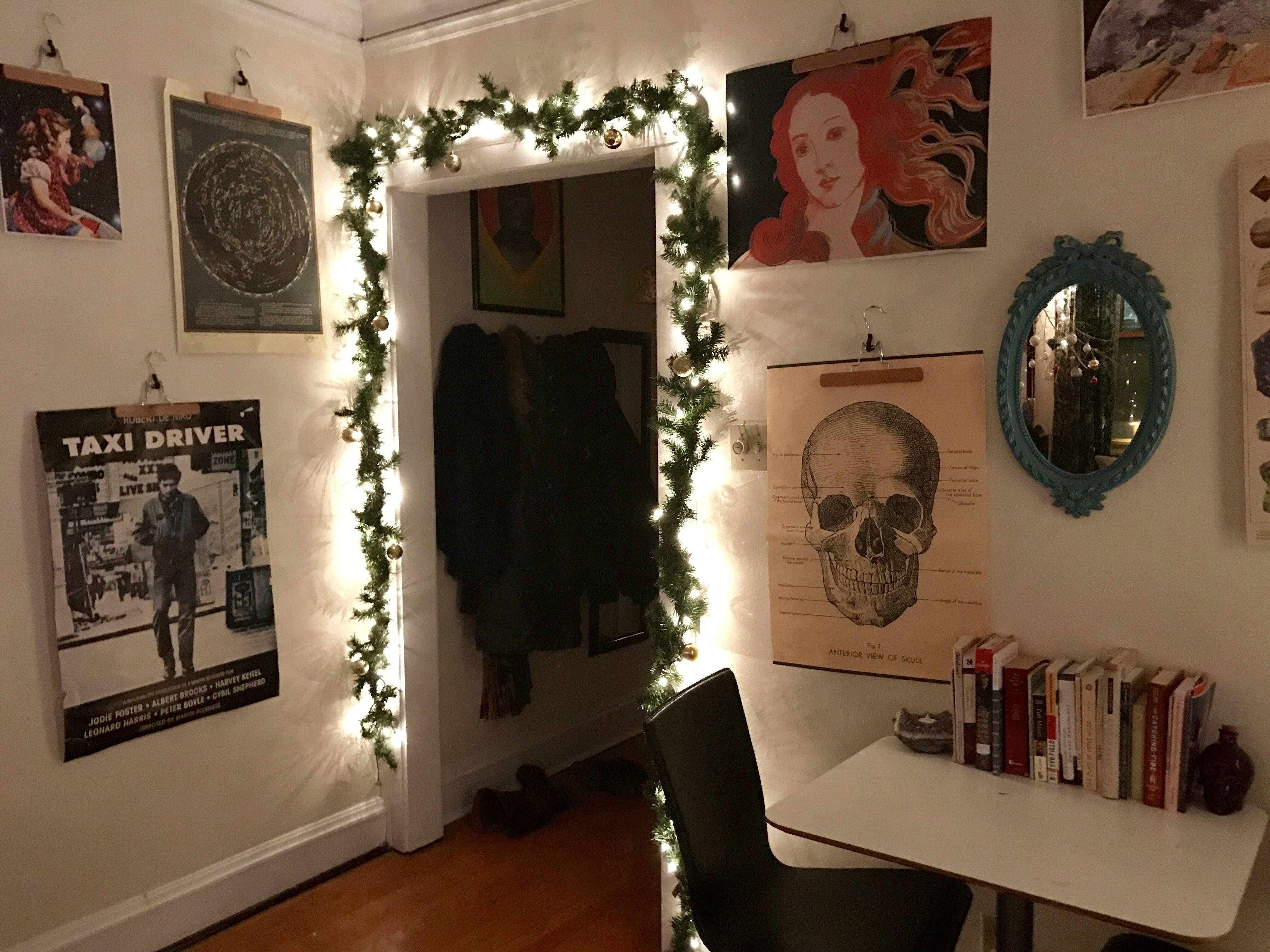 Cozy Christmas apartment 2016. | Christmas apartment, Cozy ...