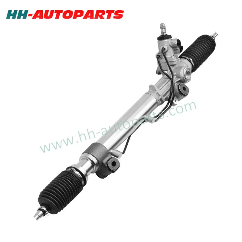 Hydraulic Power Steering Rack Steering Gear For 44200 35061