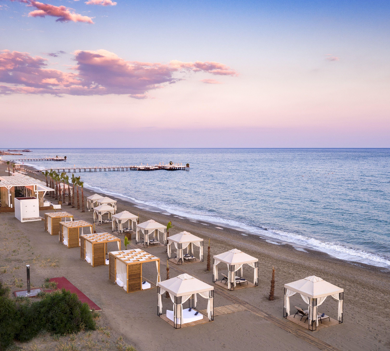 Club Prive By Rixos Belek Belek Beach Lounge Antalya Airport
