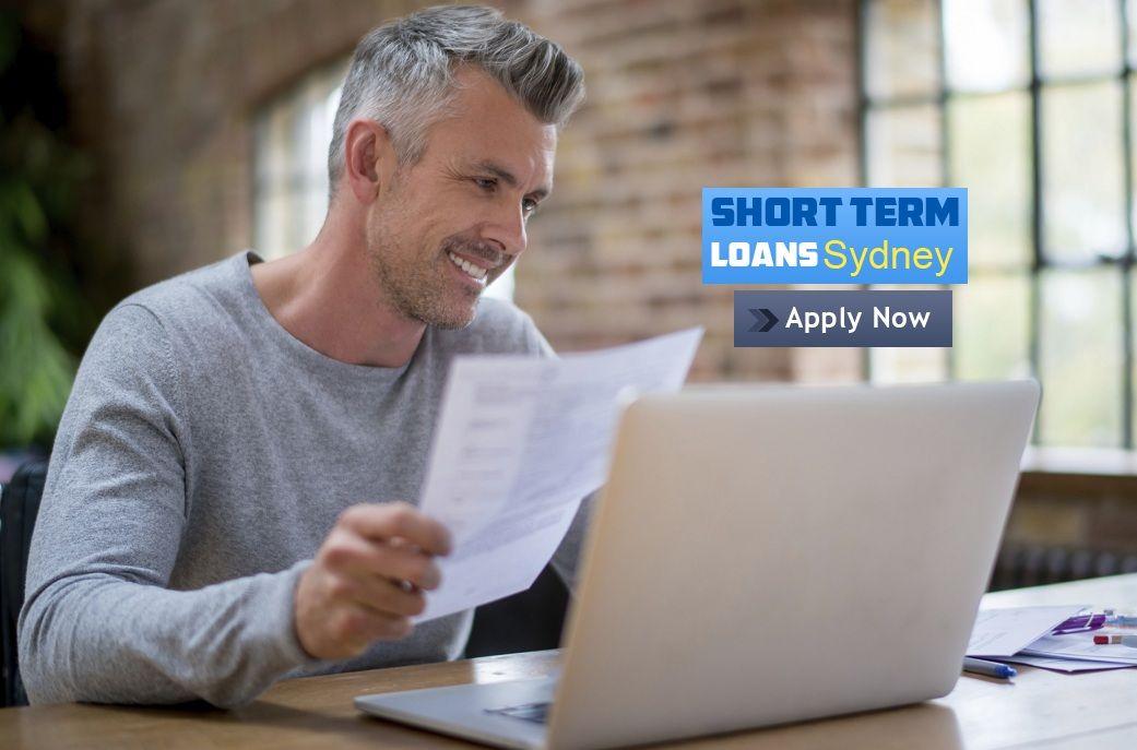Short Term Loans An Apt Financial Solution For Short