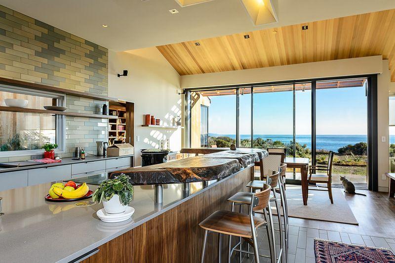 Best Midcentury Kitchen By Hudson Street Design Home 400 x 300
