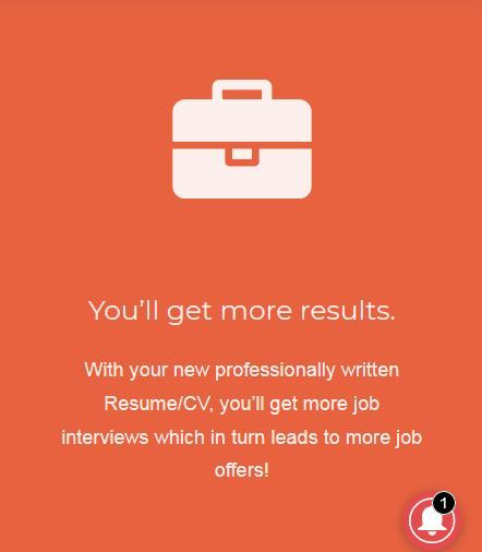 Professional Resume Writing Service Profix Is Expert In Cv Writingget Professional Resume Writing