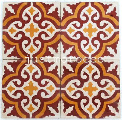Unusual 16X32 Ceiling Tiles Tiny 18 Inch Floor Tile Square 18 X 18 Ceramic Tile 20 X 20 Floor Tile Patterns Youthful 24 X 24 Ceiling Tiles Coloured3 X 12 Subway Tile Moorish Floor Tile. Www.justmorocco.com | Home | Pinterest ..