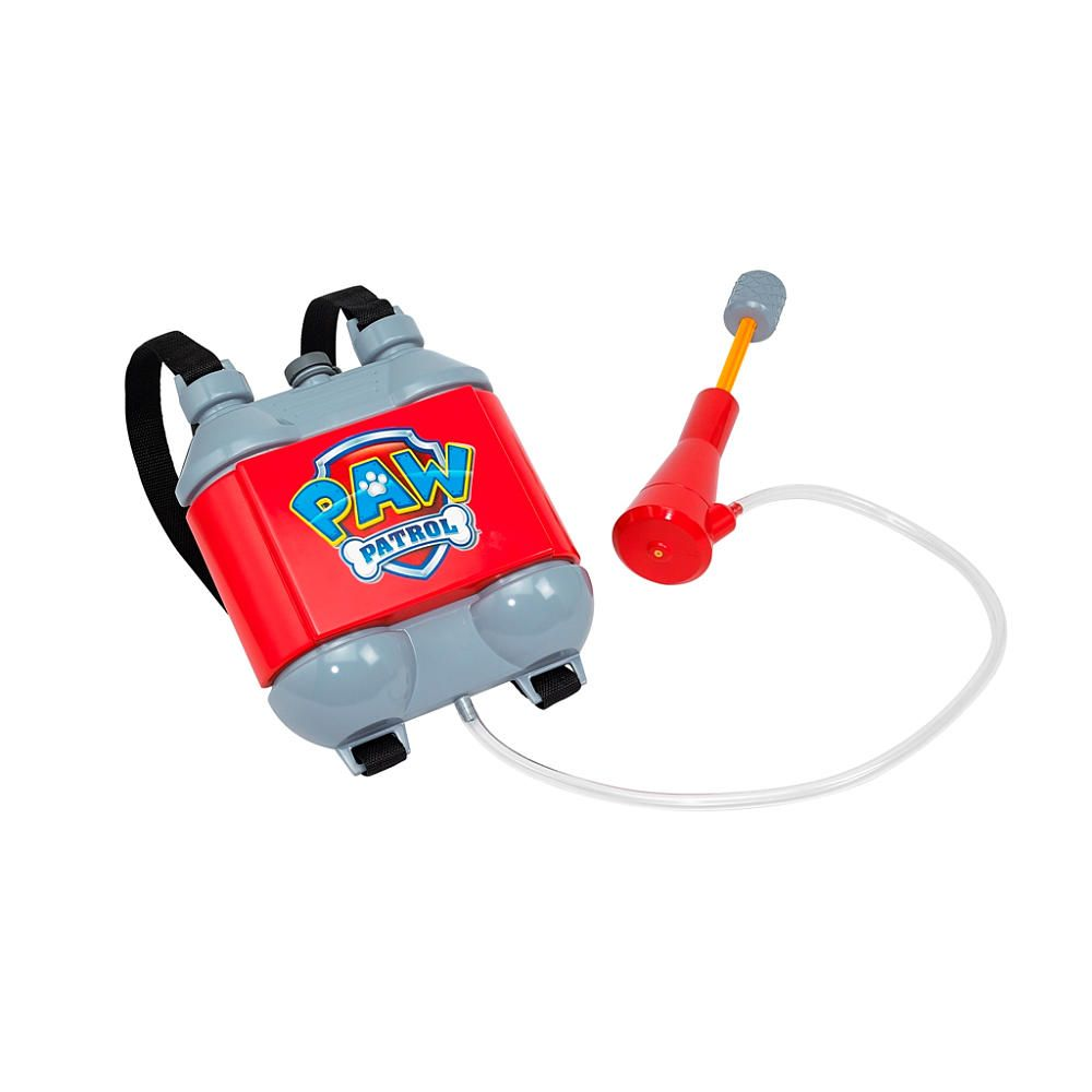 With your Paw Patrol™ Water Rescue Pack - it's easy to help ...