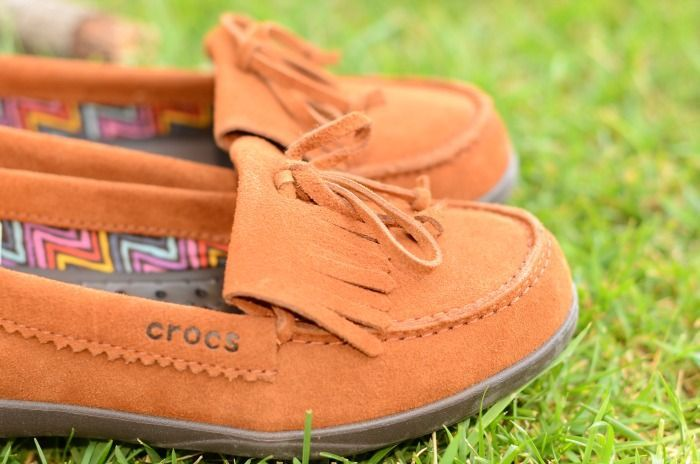Crocs! Pamper your feet. #crocs #stores #dcadou #Kuwait #q8