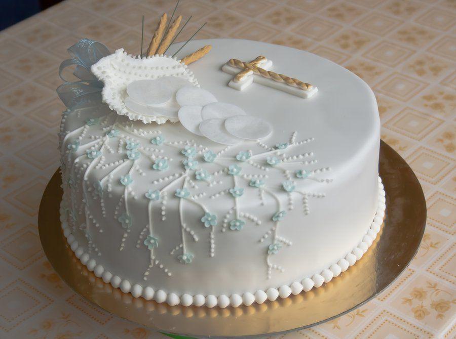 фото как украсить торт на крещение острое сильное