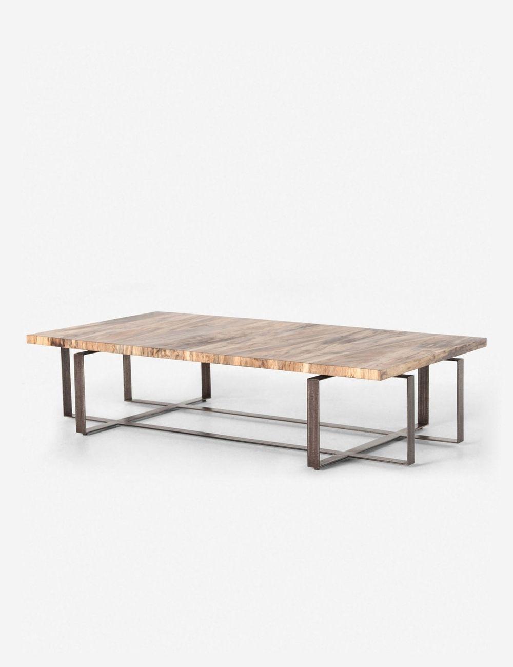Dakira Coffee Table In 2021 Coffee Table Living Room Coffee Table Living Table [ 1300 x 1000 Pixel ]