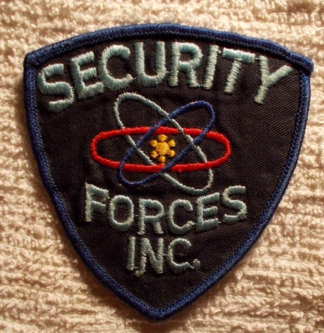 sc security forces nuclear security