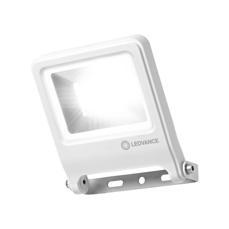 Projecteur Exterieur Led Integree 1600 Lm Blanc Endura Flood Ledvance Projecteur Exterieur Projecteur Led