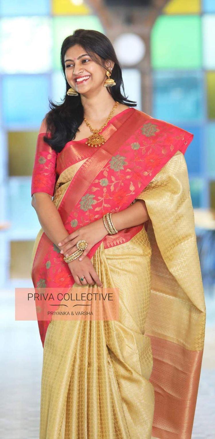 8d04288ec3 how to maintain saree | How to maintain saree in 2019 | Pattu saree ...