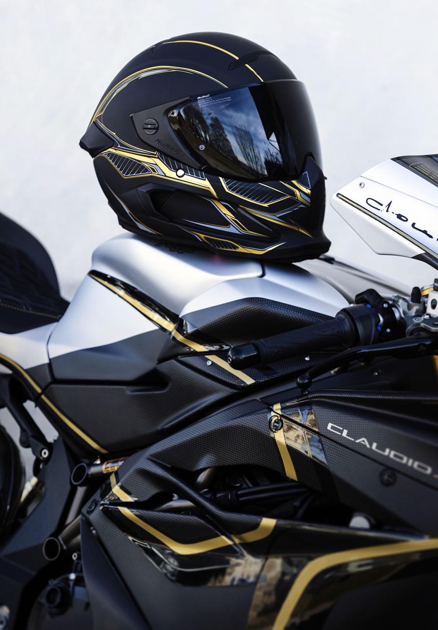 Motorcycle Helmet Review Ruroc Atlas 2.0 in 2020 (With