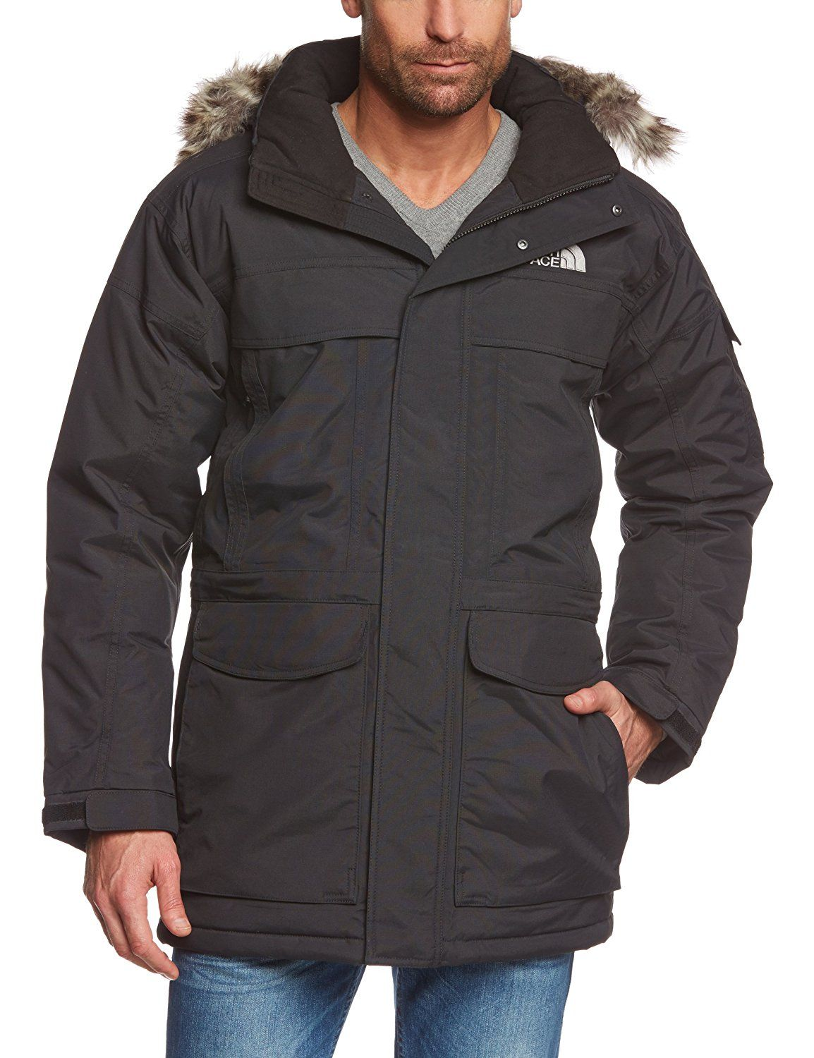 The North Face Clothing North face waterproof, Casual