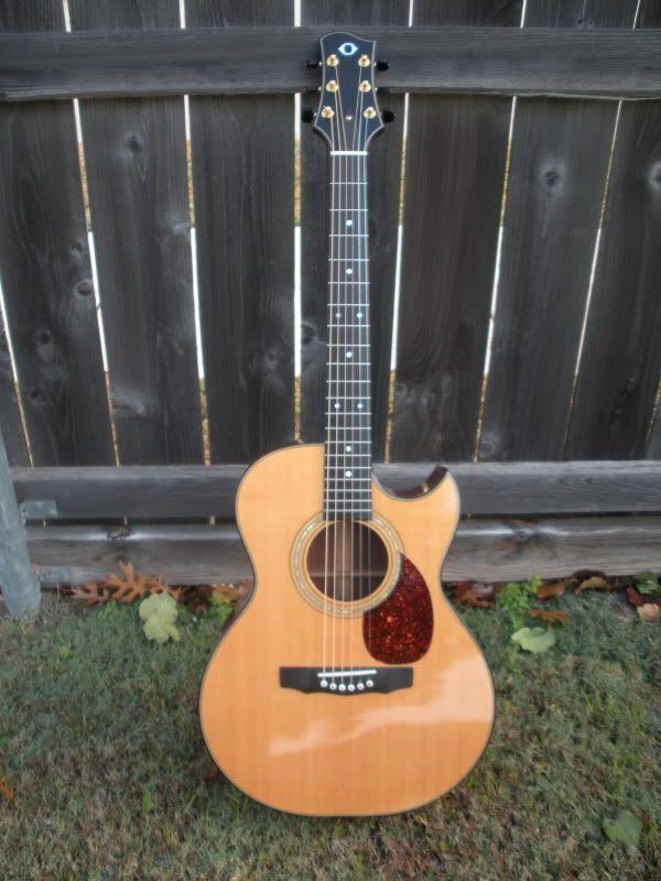 Olson Sj Cutaway Cool Guitar Guitar Acoustic Guitar