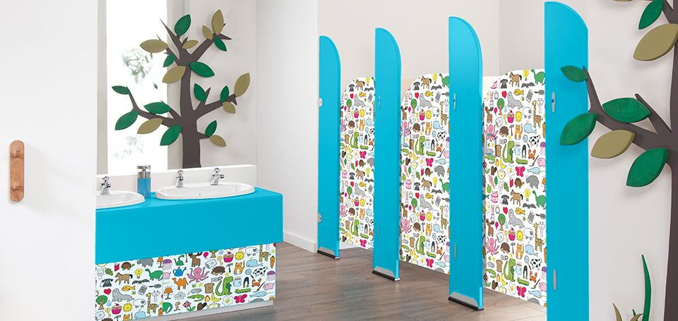 Fun Kids Cubicles Toilettes Pinterest Cubicle