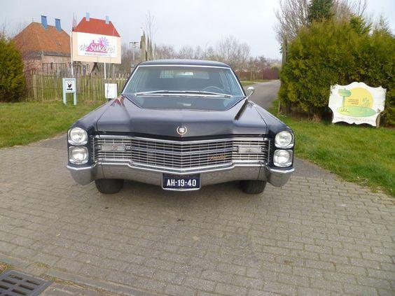 Pin auf Cadillac