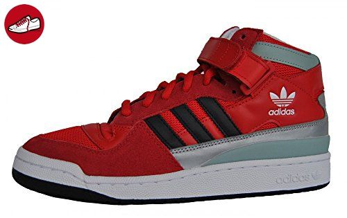 huge discount 6b72c e8463 ... remo high sneaker turnschuhe originals retro weiß blau gr. 8c199 dc183   wholesale adidas forum mid rs winterized b35280 rot herren mens sneaker ...